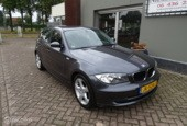 BMW 1-serie E87 116i Executive Airco/Stoelverwarming