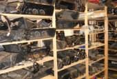 Opel Manta B in onderdelen  zeer veel onderdelen op voorraad