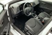 Seat Leon ST 1.4 TSI FR Navi Led Cruise 18