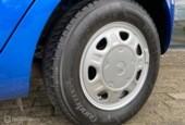 Chevrolet Spark 1.0 16V LS+ Bi-Fuel keurige auto LPG