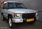 Uniek mooie 7 pers Discovery II HSE 4.0i V8 YOUNGTIMER