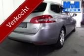 Peugeot 308 SW 1.6 BlueHDI Blue Lease Executive Pack