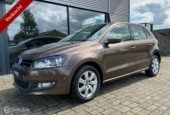 Volkswagen Polo 1.2 TSI Highline