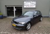 BMW 1-serie E87 116i Executive Airco/Stoelverwarming