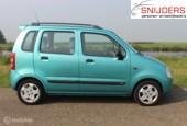 Suzuki Wagon R+ 1.3 Special