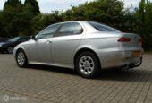 Alfa Romeo 156 - 2.5 24V V6
