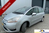 Citroen  C4 Grand Picasso 2.0-16V Exclusive 7p.