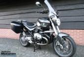 Zeer nette R 1200 R ABS/ESA / R1200R / R1200 R
