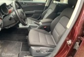 Skoda Superb Combi 1.8 TSI Elegance Business Line