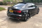 Audi A3 Limousine 1.6 TDI S line Facelift Panorama Dynamische