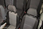 Stoel stoelen bank Mercedes Sprinter VW Crafter  2006 tm nu