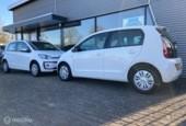 Volkswagen Up! 1.0 cross up! BlueMotion 44 DKM Navigatie cruise PDC