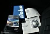 Ligier JS50 L Connect Nieuwstaat 4826km 2017 1 jaar garantie