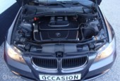BMW 3-serie Touring - 320d executive Panoramadak