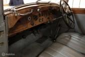 Rolls-Royce 20/25 Hooper Sport Saloon