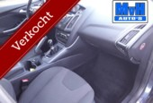 Ford Focus Wagon 1.6 EcoBoost Titanium