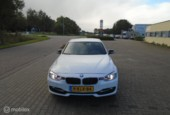 BMW 3-serie - 320d EfficientDynamics Edition High Executive