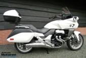 Honda  CTX 1300 C- ABS / CTX1300 Als nieuw!