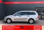 Ford Focus Wagon 1.6-16V First Edition | Metallic |