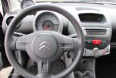 Citroen C1 1.0-12V 3drs Ambiance Automaat Airco