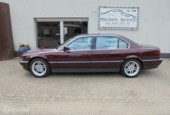 BMW 7-serie 750iL High-Line