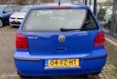 Volkswagen Polo 1.4 Comfortline