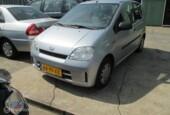 Onderdelen Daihatsu Cuore 1.0-12V Nagano 2004