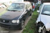 Onderdelen Suzuki Alto 1.1 GLX 2005