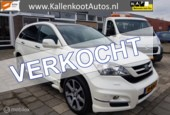 Honda CR-V 2.2D Executive, ACC, Panorama, Leer, Camera, Navi