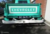 Chevrolet apache 31