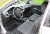 Honda Civic Coupé 1.7i ES