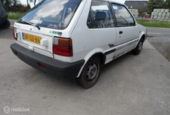 Nissan Micra 1.2 L loop/sloop/export