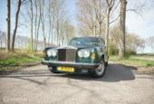 Rolls-Royce Silver Shadow 6.8 Saloon type ll VERKOCHT