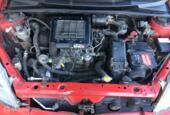 Toyota Yaris 1.4 D4D 3-Deurs Airco DUITSE PAPIEREN