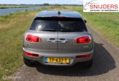 Mini Clubman II 1.5 One Pepper Serious Business