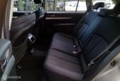 Subaru Legacy Touring Wagon 2.0i Aut6 Clima PDC APK 24-11-20