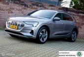 Audi e-tron 55 Quattro Proline vol opties leer/led/lmv20