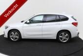 BMW X1 sDrive 18i Auto M-sport