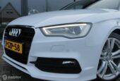 Audi A3 Limousine - 2.0 TDI PRO LINE S-Line KEYLES GO MMI BIXENON STOELVERM
