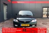 Mazda 323 1.6i F GLX | Automaat | Airco |