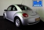 Volkswagen New Beetle 1.4-16V Trendline