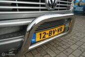 Volkswagen LT-46 - 46A 2.8 TDI 160 PK OPRIJWAGEN AUTOTRANSPORTER zeer netjes