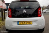 Volkswagen High Up! 1.0 60pk 5-deurs/airco/privacy glass