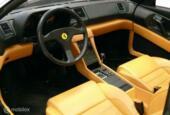 Ferrari 348 TB, mooiste van NL