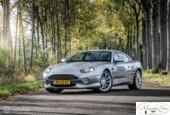 Aston Martin DB7 5.9 V12 Vantage manual shift!
