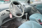 Onderdelen Toyota Yaris 1.3-16V VVT-i 2000 5-deurs
