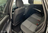 "Suzuki SX4 S-Cross 1.6 Exclusive !! 36dkm !! Clima Cruise 17""Lmv etc."