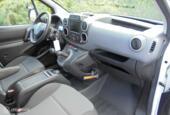 Peugeot Partner bestel 120 1.6 BlueHDi 75 L1 Premium Airco