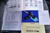 Hyundai Santa Fe 2.0i-16v Motion Clima Trekhaak NAP 157376km