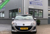 Mazda 3 2.0 DiSi GT-M Line Clima Cruise Pdc etc.